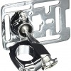 Kuryakyn 1680 Premium Chrome X-Large Accessories Mount